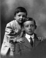 George & Lester Willard, Sanford