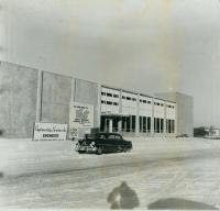Bottling plant, South Portland, 1963