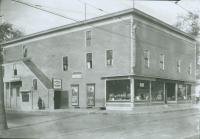 C.A. Tilton Hardware, South Portland, 1924