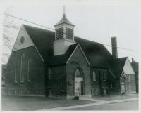 People's Methodist Church, South Portland, 1947