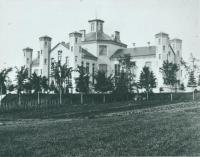 State School for Boys, South Portland, ca. 1920