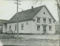 Union Hall, South Portland, ca. 1950