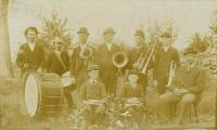 South Portland Band, ca. 1900