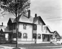 Unknown Residence, Sanford