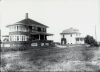 Unknown Residences, Sanford