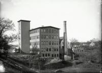 W. R. Usher and Sons Shoe Factory, Springvale, ca. 1904