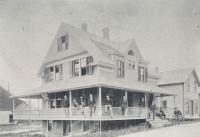 Boarding House, Northeast Harbor