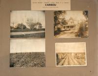 Nylander samlat 16, Caribou, 1922