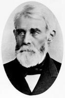 Franklin Muzzy, Bangor, 1855