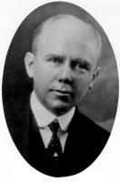 Percival P. Baxter, Portland, 1921