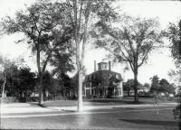 Goodall Mansion, Sanford, ca 1900