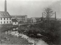 Sanford Mills, ca. 1880