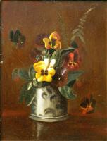 Daniels' still life, ca. 1865