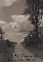 Garrison Hill, Houlton, ca. 1945