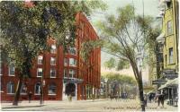 Lafayette Hotel, Portland, 1911