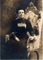 Louise H. Coburn, Skowhegan, ca. 1898