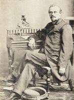 Edward Elwell, Portland, 1892