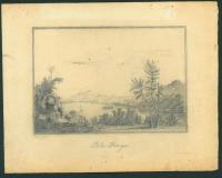 Lake George in 1833