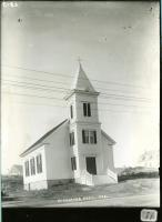 Union Church, Biddeford Pool, 1910