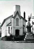 First Universalist Church, Biddeford, 1955