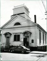 Saint Demetrios Church, Biddeford, 1955