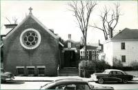 Christ Episcopal Church, Biddeford, 1955