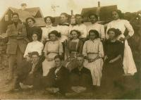 Easton High School Class of 1913