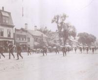 July 4 parade, Brunswick, ca. 1920