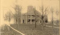 York County Courthouse, 1894