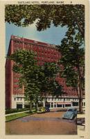 Eastland Hotel, Portland, ca. 1940
