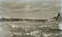 Androscoggin River, Brunswick, ca. 1895