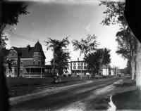 Main Street Looking North, Sanford, circa 1910