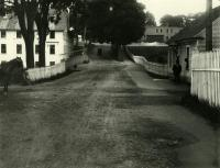 Mill Street, Springvale,  ca. 1897