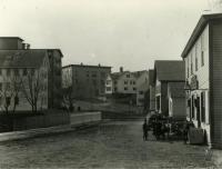Bridge Street, Springvale, ca. 1900
