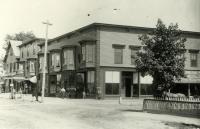 Leavitt Block, Sanford, ca. 1895