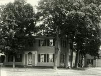 Nell Gowen's Home, Sanford, Ca. 1900