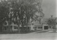 A. W. Ellis residence, Ellsworth, ca. 1920