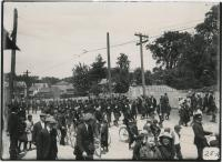 Biddeford's Tercentenary, September 16, 1916