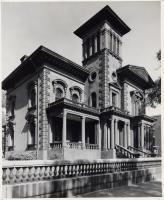 Morse-Libby Mansion, Portland, ca. 1970
