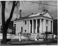 Charles Q. Clapp House