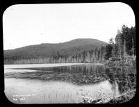 Lower Little Lyford Pond, ca. 1900