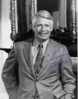 Governor Kenneth Curtis, Augusta, ca. 1967