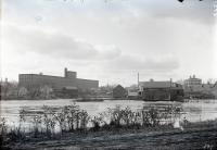 Saco and Pettee Shops, Biddeford, 1910