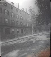 Park Street block, Portland, ca. 1895