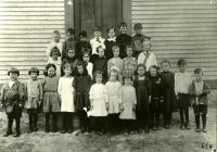 Pool Street School, Biddeford, circa 1913