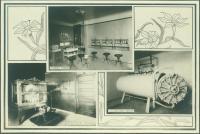 Facilities, Maine State Sanatorium, Hebron, ca. 1909
