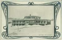 Cottage for women, Maine State Sanatorium, Hebron, ca. 1909