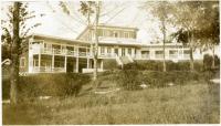 Children's Cottage, Western Maine Sanatorium, 1928