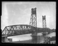 World War Memorial Bridge, Portsmouth, 1923