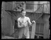 Lou Lambert, Portland, ca. 1923